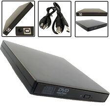 USB 2.0 EXTERNAL CD/DVD COMBO CD READ/WRITER AND DVD READ DRIVE