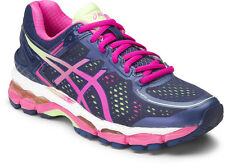 Asics Gel Kayano 22 Womens Runners (2A) (4935) + FREE AUS DELIVERY
