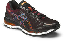 Asics Gel Nimbus 17 Mens Running Shoes (D) (9030) + FREE AUS DELIVERY