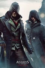 Assassins Creed Syndicate Gang Member Poster 61x91.5cm