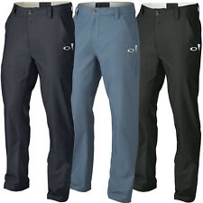 Oakley Golf 2016 Mens Conrad Pant Tailored Stretch Golf Trousers