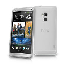 Ultra Thin Clear Gel Case Skin TPU Cover For HTC One Max