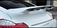 2010 to 2013 Porsche Panamera , S, 4S, Hybrid Grand Sport GT Spoiler Wing