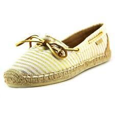 Sperry Top Sider Katama    Round Toe Canvas  Espadrille NWOB