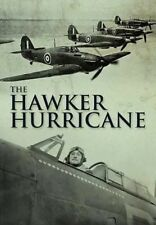 Hawker Hurricane: From Primary Sources - DVD Region 2 Brand New Free Shipping