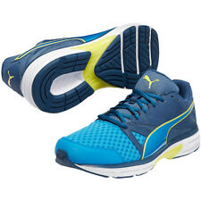 Puma Sport Mens Devotion Running Shoes Lace Up Gym Fitness Trainers