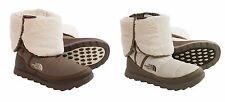 The North Face Womens Amore II Boots Fur Winter Snow shoes boot 6.5-10 NEW