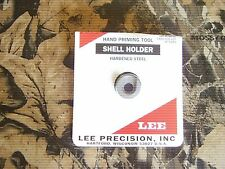 LEE Shell Holders Fits: Auto-Prime Hand-Priming Tool #01 Thru #20 Rifle/Pistol