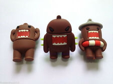 Domo Warrior model USB 3.0 Memory Stick USB Flash pen Drive 8GB 16GB 32GB OHP240