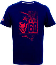 New England Patriots T-Shirt T-Shirt,NFL Football,100% BW,Logo,Team,from