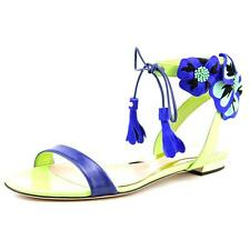 Sebastian Milano S6514   Open Toe Leather  Sandals