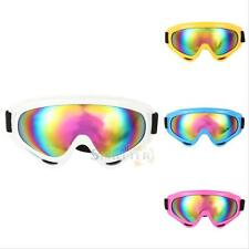 Dustproof Sunglasses Motorcycle Ski Snowboard Goggles Lens Frame Glasses