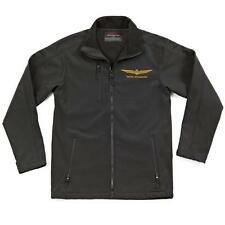 Joe Rocket Honda Goldwing Soft Shell Jacket Black
