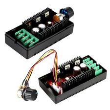 10-50V/40A/2000W DC Motor Speed Control PWM HHO RC Controller Speed Adjuster