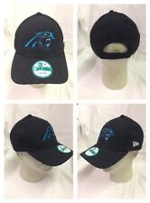 NFL Carolina Panthers New Era 9Forty The League Team Color Cap Hat Adjustable