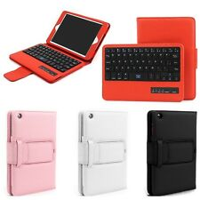 New Leather Case+Bluetooth Keyboard For Apple iPad Pro With Stand Wireless Pad