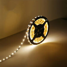 LED Flexible Strip Light 5M 300 SMD 3528 Lamp DC 12V Warm White 2Reels