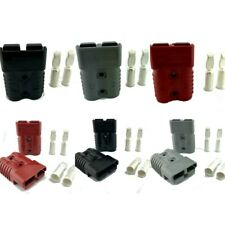 Anderson SB175 Connector Set Cable Wire Quick Connect Battery Plug Kit