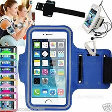 Sport Armband Jogging Running Gym Strap Case Cover Apple iPhone 6s Plus / 6 plus