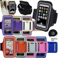 Sports Gym Jogging Running Armband Pouch Case Cover For Apple iPhone 5S, 5