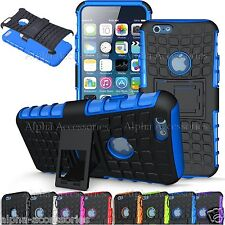 iPhone 6s Case Dual Layer Defender Rugged Stand Cove For iPhone 6s Plus