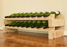 Vinotemp 18 Bottle Wine Rack