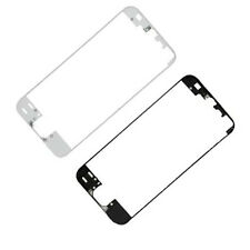 "1PC Front Middle Frame Bezel Holder Repair Parts For iPhone 6 4.7"" Black/White"