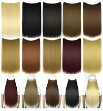 "24"" 60cm 100g miracle wire hair extension hot resistent synthetic hair"