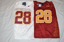 **Rare** NWT Florida State Seminoles #28 Mens Football Jersey by Starter-2 Sizes