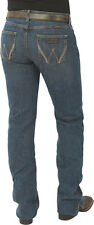 Wrangler Q-Baby Ultimate Riding Womens Jeans