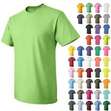 Fruit of the Loom® Heavy Cotton HD® 100% Cotton T-Shirt. 3930.Short-Sleeve S-XL
