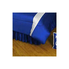 Sports Coverage Inc. NHL Tampa Bay Lightning Polyester Jersey Bed Skirt