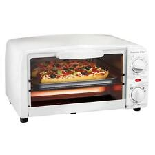 Proctor-Silex Toaster Oven  White or Black