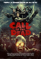 Call of the Dead Glossy Poster Print Borderless Many Sizes Stunning Vibrant