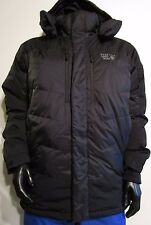 NWT Mens L XL XXL Mountain Hardwear Glacier Guide Hooded Down Parka Jacket