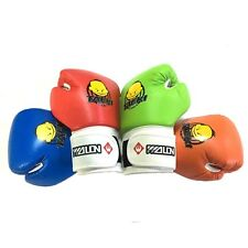 Kids Children Kick boxing MMA Muay Thai UFC Training Punching Bag Boxing Gloves