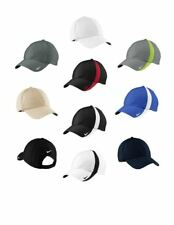 Nike Golf Sphere Dry Low Profile Adjustable Cap Hat 247077 Unstructured