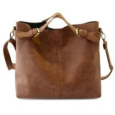 Fashion Women Lady Tote Purse Handbag Shoulder Bags Leather Messenger Hobo Bag