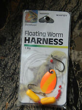 Danielson Worm Harness 1-Rig Select Color: