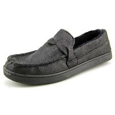 Isotoner Boater Moc Men  Moc Toe Synthetic  Slipper