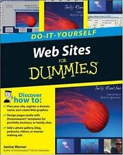 Web Sites Do-It-Yourself For Dummies (For Dummies (Computers))