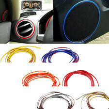 5m Flexible Trim for car interior Exterior Moulding decorative Line