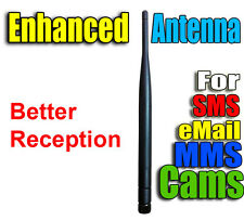 New Enhanced Antenna NextG GPRS 3G GSM 3db Gain Cellular for MMS trail camers