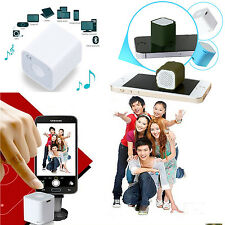 MINI PORTABLE WIRELESS BASS TRAVEL BLUETOOTH  SPEAKERS FOR LATEST MOBILE PHONES