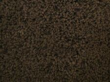 L.A. Rugs Shag Plus Light Brown Indoor Area Rug