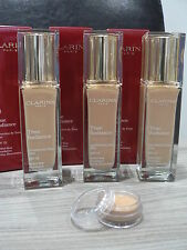 ❤❤ CLARINS True Radiance Perfect Skin Foundation 2ml SAMPLE SPF15 ❤❤
