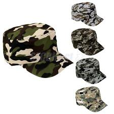 Hunting Tactical Military Patrol Cap Equipped Army Hat Camouflage Caps Cadet Hat