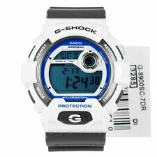 G-8900-1 G-8900A-1 G-8900SC-7 G-8900SH-2 Casio G-Shock Quartz World Time Watch