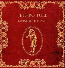 Living in the Past - Jethro Tull LP