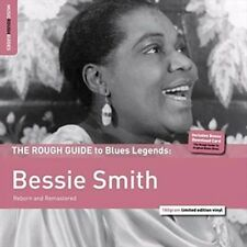 Rough Guide to Bessie Smith - Smith,Bessie New & Sealed LP Free Shipping